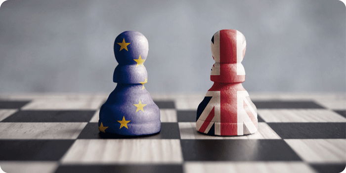 Brexit woes set to continue?
